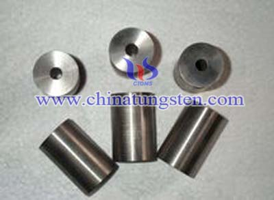tungsten alloy counterweight is used in many fields,such as in sports,weapons and military area