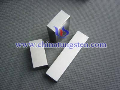 tungsten alloy counterweights